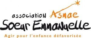 Logo Asmae
