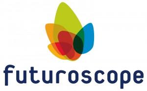 Logo Parc du Futuroscope
