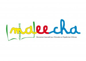 Logo Maeecha
