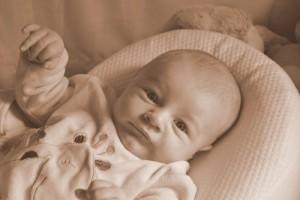 Bébé 5, Atelier Rosemood