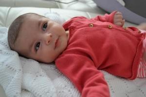 Bébé 1, Atelier Rosemood
