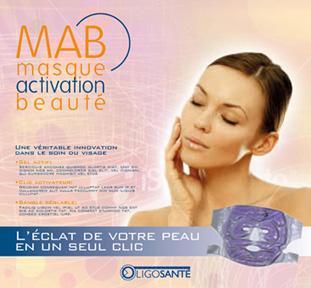 Masque Activation Beauté, Agence conseil Seize